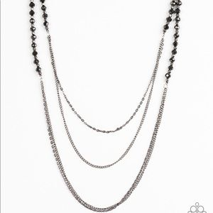 Paparazzi Necklace and Earring Ser
